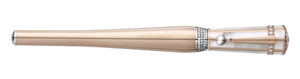 Montblanc 100 Years Anniversary Edition Greta Garbo Pen Rose Gol