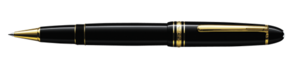 Montblanc Le Grand Meisterstuck Rollerball Pen Sort 11402 [07d6]